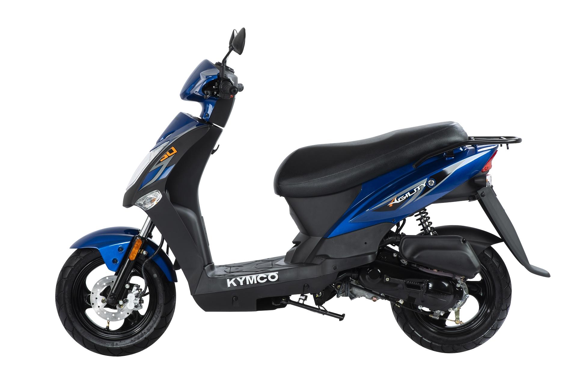 Gebrauchte und neue Kymco Agility RS Naked Motorräder kaufen