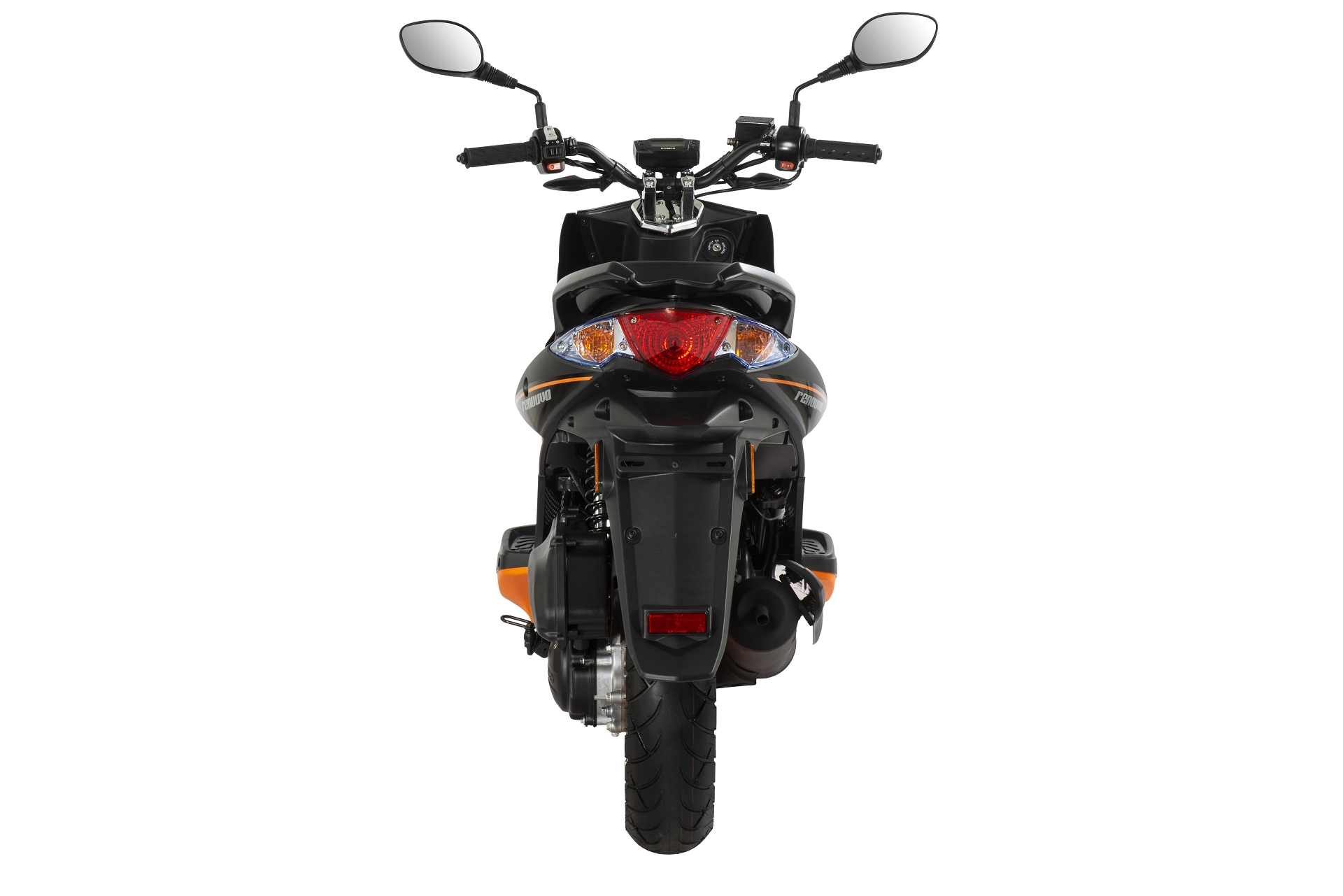 AGILITY RS NAKED 50 - Motorradhaus Stahl